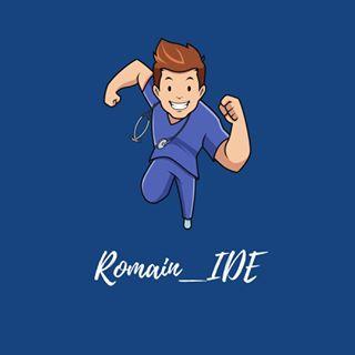 Romain IDE